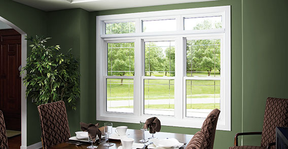 Blog july 2015 top 4 reasons to choose vinyl windows for Picture window replacement ideas