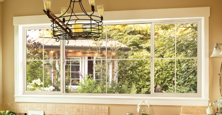 Fairfield 70 Series Vinyl Windows